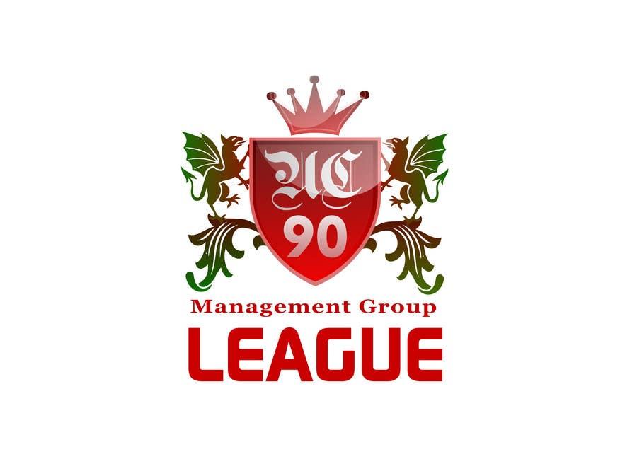 Конкурсная заявка №77 для Logo Design for U90C Management Group