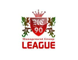 #77 untuk Logo Design for U90C Management Group oleh yoezt