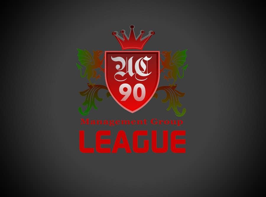 Konkurrenceindlæg #                                        78                                      for                                         Logo Design for U90C Management Group