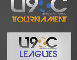 #2 untuk Logo Design for U90C Management Group oleh HMgoforth