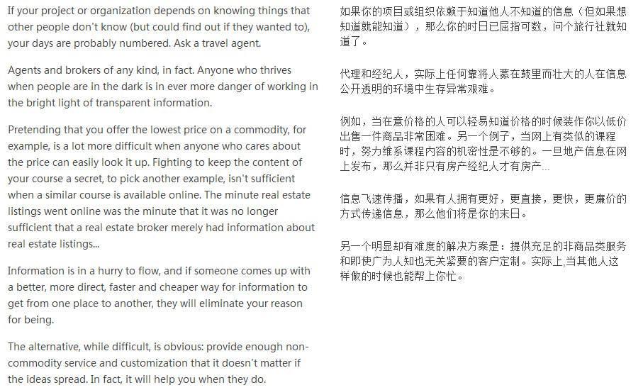 #4 for English / Mandarin Translation Work Needed. by loktaria