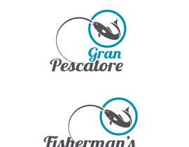 #141 para Logo Design for Fisherman's Skill por juanpa11
