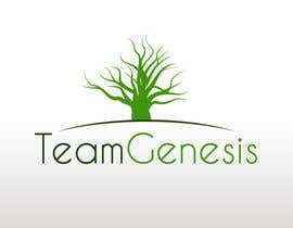 #75 for Design a Logo for Team Genesis af creativeAlliance