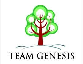 #11 for Design a Logo for Team Genesis af mishrapeekay
