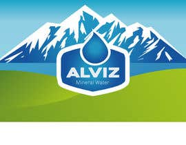 #74 for Design a Logo For Mineral Water Brand by CharleneRonWork