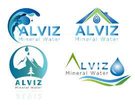 #50 for Design a Logo For Mineral Water Brand by Fizairshad