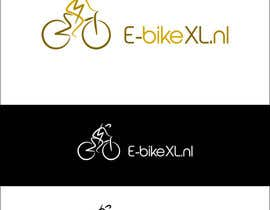 #133 untuk Design a logo for electric bicycle webshop oleh Teo4050