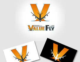 #51 for Design a Logo for Valuefly.com af ixanhermogino