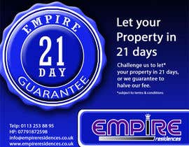 #16 for Design a Flyer for a Letting Agency by luvephoto