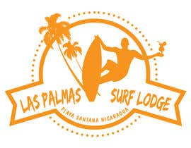 #10 para Design a Logo for my Surf Company por samazran