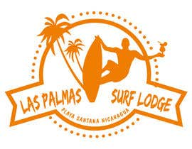 nº 11 pour Design a Logo for my Surf Company par samazran