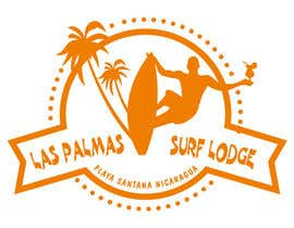 #12 para Design a Logo for my Surf Company por samazran
