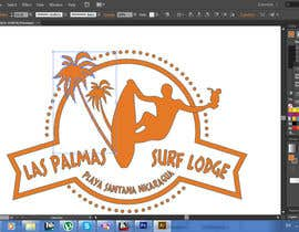 nº 17 pour Design a Logo for my Surf Company par muhammadirman