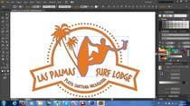 Graphic Design Inscrição do Concurso Nº21 para Design a Logo for my Surf Company