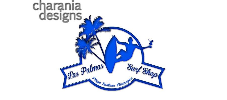 Inscrição nº                                         14                                      do Concurso para                                         Design a Logo for my Surf Company