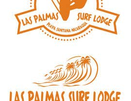 #3 para Design a Logo for my Surf Company por katykat