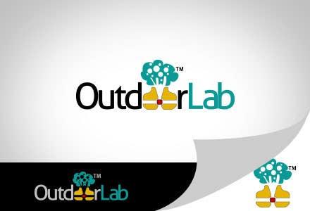 Konkurrenceindlæg #39 for Design a Logo for Outdoor Lab
