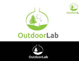 #4 for Design a Logo for Outdoor Lab by umamaheswararao3
