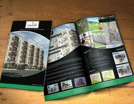 #3 para KK Meadows Brochure design por pankaj86