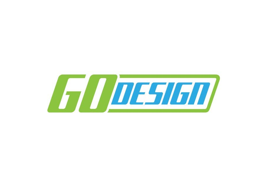 Konkurrenceindlæg #166 for Design a Logo for Go Design