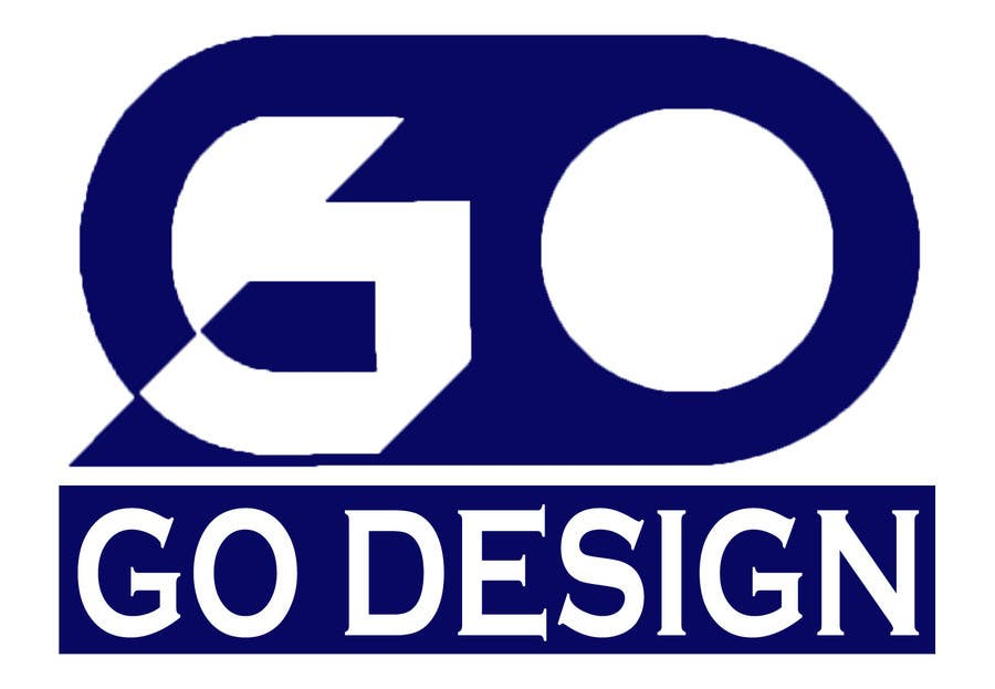 Konkurrenceindlæg #404 for Design a Logo for Go Design