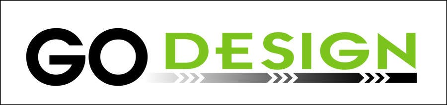Penyertaan Peraduan #174 untuk Design a Logo for Go Design