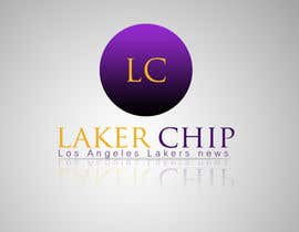 nº 33 pour Design a Logo for Laker Chip par ibrahim4