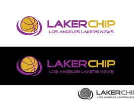 nº 60 pour Design a Logo for Laker Chip par prasanthmangad