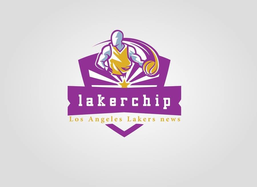Penyertaan Peraduan #69 untuk Design a Logo for Laker Chip