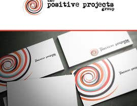 #2 para Design Corporate identify for The Positive Projects Group por digitalmind1