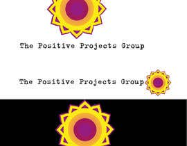 #108 para Design Corporate identify for The Positive Projects Group por TwoCupsOfExp