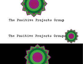 #111 para Design Corporate identify for The Positive Projects Group por TwoCupsOfExp