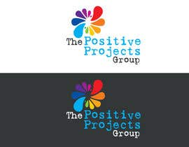 #72 para Design Corporate identify for The Positive Projects Group por Cozmonator