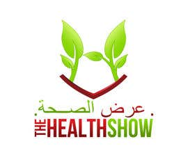 #55 for Design a Logo for The Health Show (web TV series) by vinu91