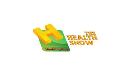 #78 para Design a Logo for The Health Show (web TV series) por ammari1230