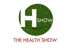 #1 para Design a Logo for The Health Show (web TV series) por iwrotethose