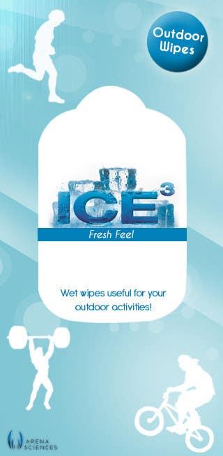Konkurrenceindlæg #13 for Product package design for Arena Sciences