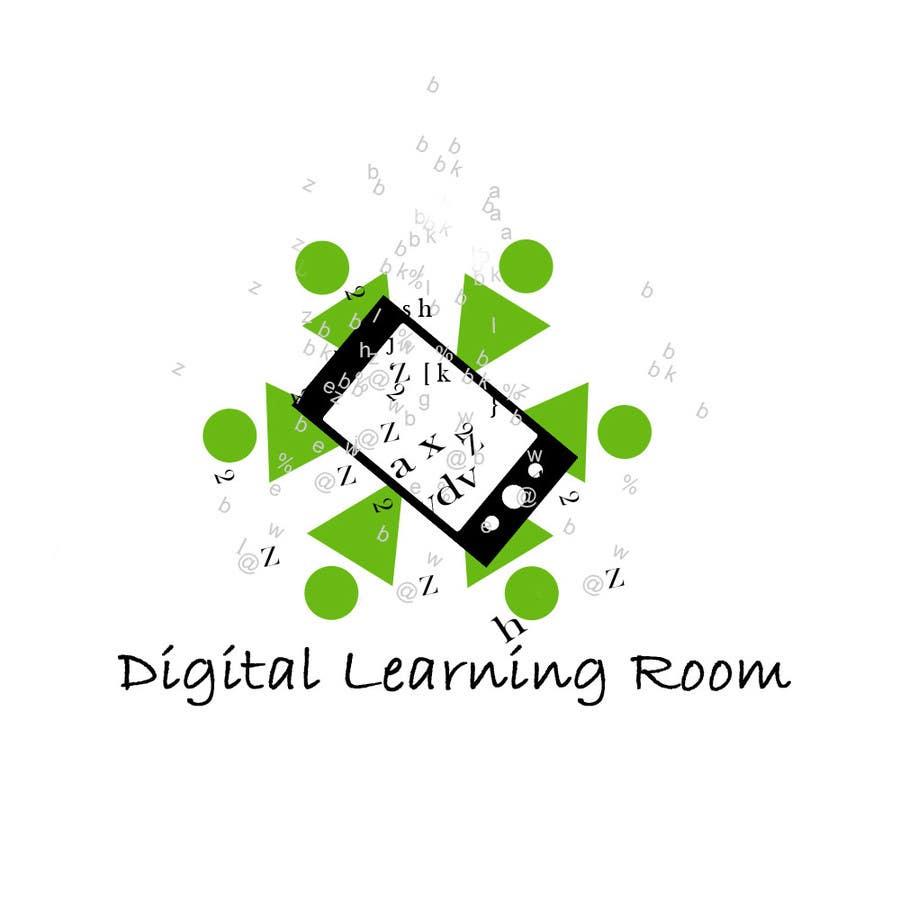 Inscrição nº                                         18                                      do Concurso para                                         Design a Logo for a Charity Project -  Digital Learning Room (Powered by Rotary)