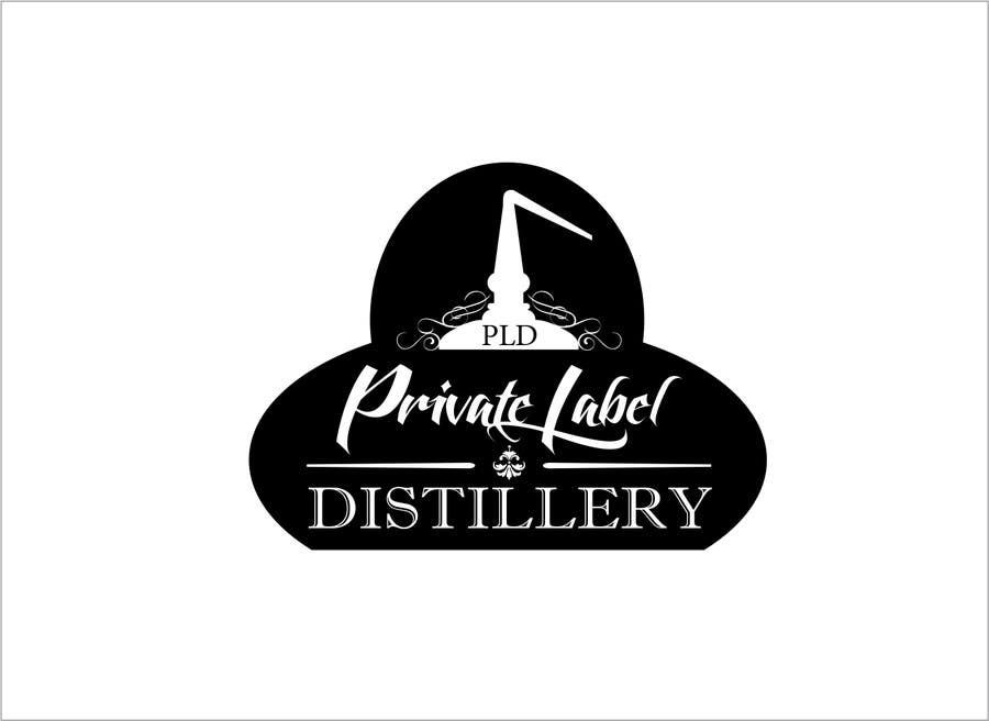 Inscrição nº 13 do Concurso para Design a Logo for Private Label Distillery