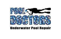 Graphic Design Contest Entry #22 for Design a Logo for an Underwater Swimming Pool Repair Business