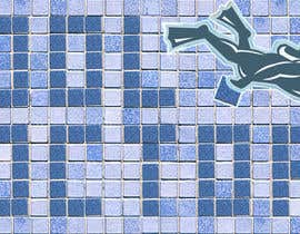 #24 for Design a Logo for an Underwater Swimming Pool Repair Business af edzelsy