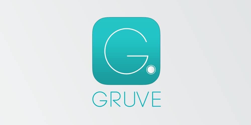 Kilpailutyö #53 kilpailussa Design a Logo for Gruve