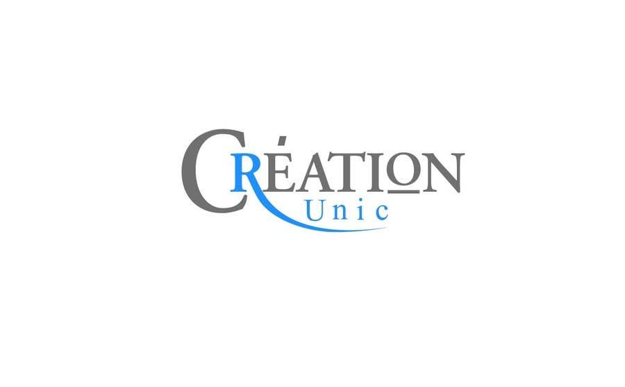 Inscrição nº                                         78                                      do Concurso para                                         Concevez un logo for Création Unic