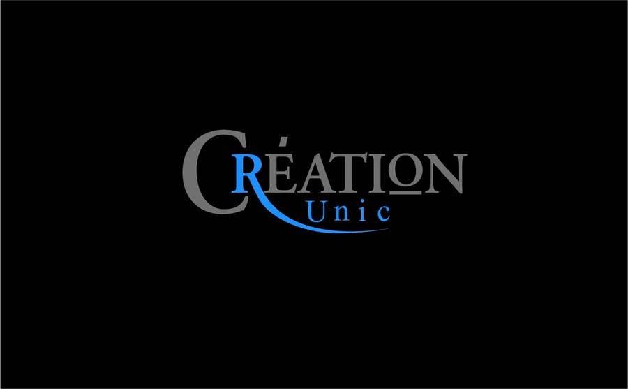 Inscrição nº                                         80                                      do Concurso para                                         Concevez un logo for Création Unic