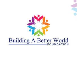 #62 para Design a Logo for Building A Better World Foundation por Psynsation