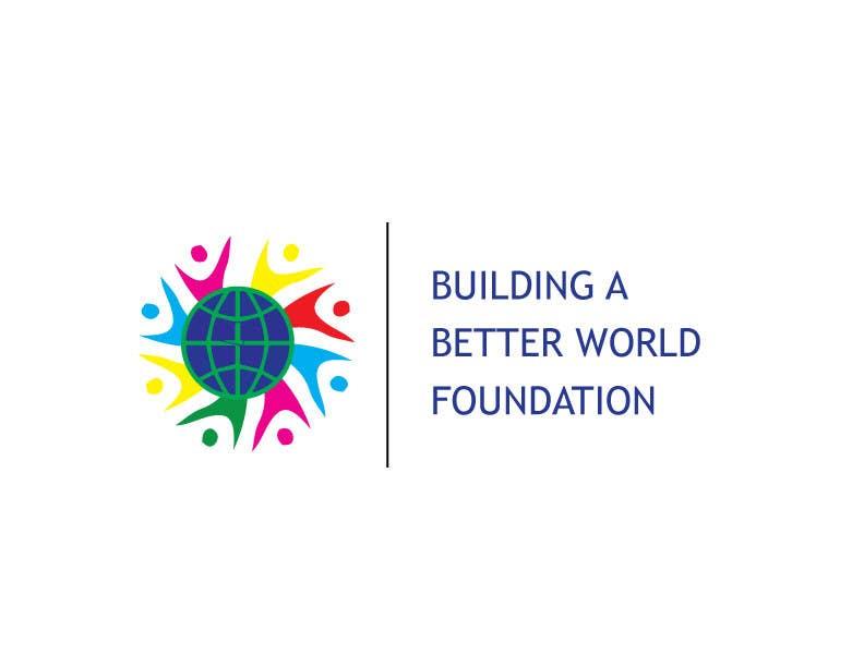 Bài tham dự cuộc thi #78 cho Design a Logo for Building A Better World Foundation