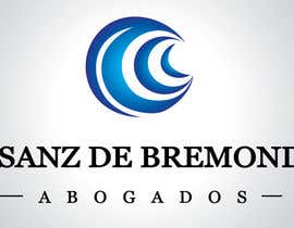 #677 for Logo Design for SANZ DE BREMOND ABOGADOS by vinayvijayan