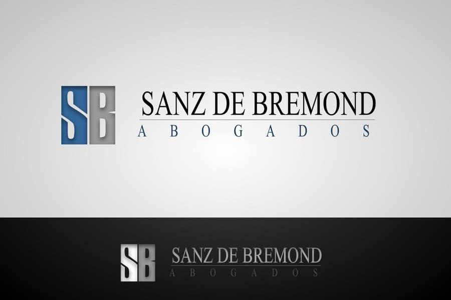 Contest Entry #                                        535                                      for                                         Logo Design for SANZ DE BREMOND ABOGADOS