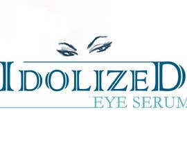 #6 para Design a Logo for Idolized Advanced Eye Serum por mivanova90
