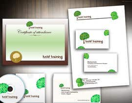 nº 6 pour Redesign Corporate Identity for a training company par five55555